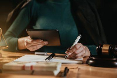 5 Tipps – Verdacht auf Unternehmensbetrug