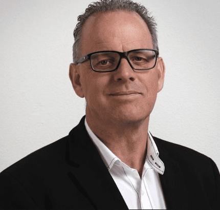 Stalking-Experte Eric Blaauw