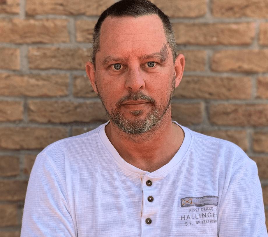 Stalking-Experte - Nico van den Dries