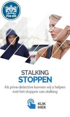hulp bij stalking