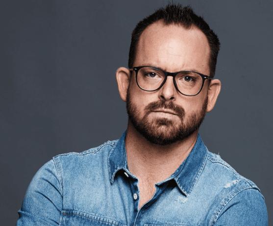 Stalking-Experte Thijs Zeeman