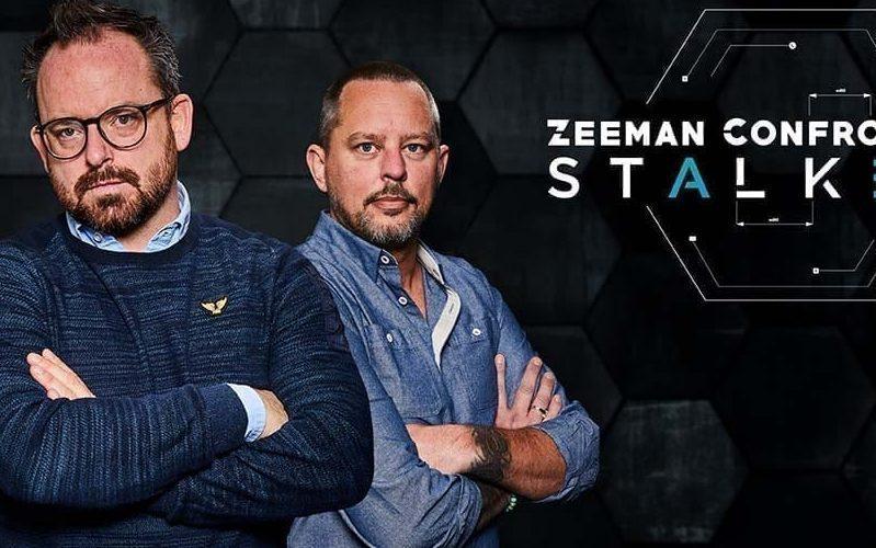 Zeeman konfrontiert Stalker