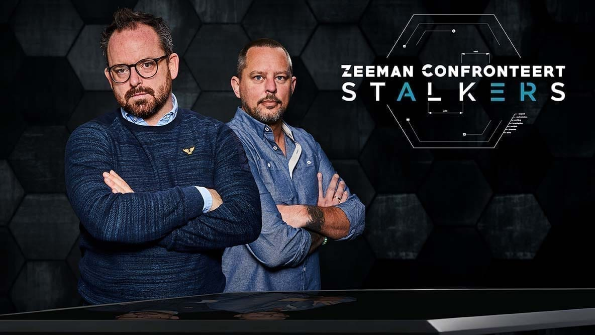 Zeeman confronts stalkers